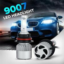 20000LM PHILIPS 200W LED Headlight Kit HB5 9007 High/Low Beam 6500K Bulbs Pair