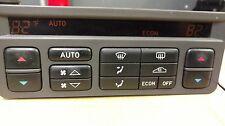 99-05 SAAB 9-5 CLIMATE CONTROL TEMPERATURE UNIT HVAC OEM 5048384