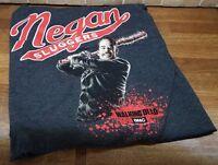 Loot Crate Negan Sluggers The Walking Dead T-Shirt official XXL (2XL)