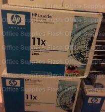 Genuine HP 11X Q6511X LaserJet 2410 2420 2430 VAT INCLUDED FASTPOST