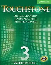 Touchstone, Level 3: Workbook
