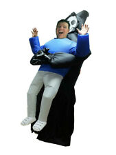 Airborn Inflatable Adults (One Size Fits Most) Pick Up Reaper Inflatable Costume