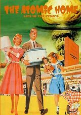 Atomic Home - Life In The 1950s Mid Century Educational Films DVD
