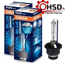 NEW Replace Fit HID Xenon PAIR D2S D2R for Osram or Philips Headlight Bulbs 2PCS