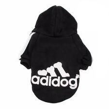 Casual Sweatshirt Winter Adidog Pet Small Dogs Clothes Warm Hoodie Coat Clothing