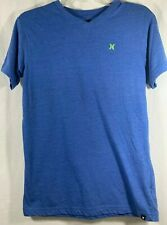 White Boys Hurley Breaking Sets T-Shirt Youth AO2236 100 Size L