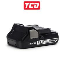 Batería Hitachi Bsl1830c 18V 3.0ah litio