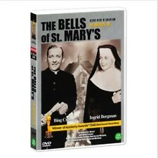 The Bells Of St. Mary's (1945) DVD (Sealed) ~ Bing Crosby
