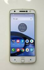 Motorola Moto Z Force Droid XT1650-02 Gold 32GB (Verizon) Smartphone