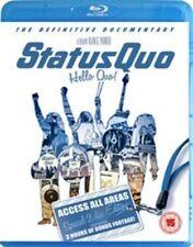Status Quo: Hello Quo! Blu-ray