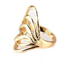 Valentine's Newest Ring Gift For Women/Men14k Gold Filled Size 8.5
