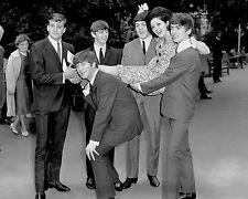 "Beatles / billy j kramer and susan maughan 10"" x 8"" Photograph"
