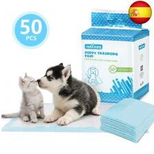 Nobleza - 50 X Empapadores perros alfombrilla Higiénica de (60*40cm 50 PCS)