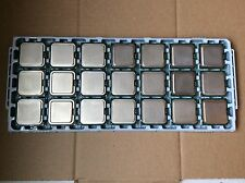 LOT OF 21 Intel Core 2 Duo E7300 2.66GHz/3M/1066Mhz SLAPB LGA 775 CPU IN TRAY