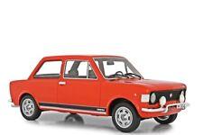 LAUDORACING-MODELS FIAT 128 RALLY 1971 1:18 LM116B