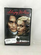 (LUP) Sleep Hollow DVD
