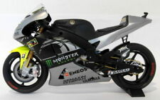 Motos miniatures gris MINICHAMPS
