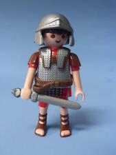 PLAYMOBIL GLADIATEUR ROMAIN/SOLDAT/LEGIONNAIRE- masculin Figurine pour Colisée