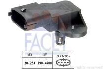FACET Sensor, presión de sobrealimentación OPEL ASTRA ZAFIRA 10.3092