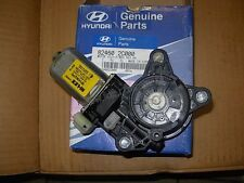 Moteur Lève-vitres Hyundai Coupe 01-06 Droit ou Gauche