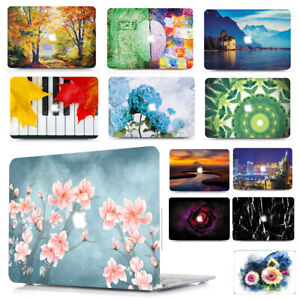"""Hard Cover for Macbook Air Pro 11"""" 13"""" 15"""" Protective Case Cover Bag Case-hua"""