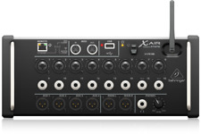 Behringer XR16 16-channel Digital Mixer for iPad/Android Tablets