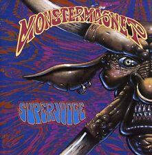 Monster Magnet - Superjudge [New CD] Germany - Import