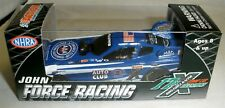 1:64 ACTION 2011 ROBERT HIGHT AAA AUTO CLUB FORD MUSTANG FUNNY CAR NHRA NIB