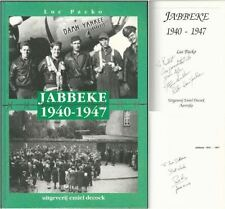 Jabbeke, 1940-1947 by Luc Packo by Luc Packo