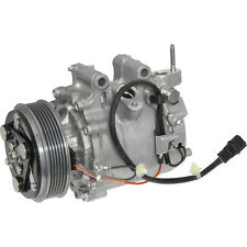 2002-2015 Honda Civic 1.8L; 2013-15 Acura ILX 2.0L Reman A/C Compressor Yr Wrty.