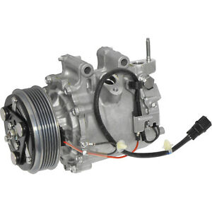 2012-2015 Honda Civic 1.8L; 2013-15 Acura ILX 2.0L Reman A/C Compressor Yr Wrty.