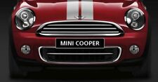 BMW Mini One/Cooper Outer Grill Surround Primed (Part#: 51117268752) R55/R56/R57