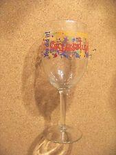 Good Work Congratulations You Did It!  stem wine glass use as award appreciation