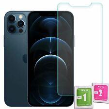 Pellicola Vetro Temperato Per IPHONE 12 PRO MAX Protezione