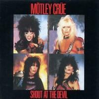 Motley Crue : Shout at the Devil CD Value Guaranteed from eBay's biggest seller!