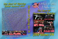 The Best of Tournament Fighting Competition Vol. 14 2009 DVD