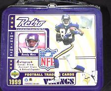 1999 Upper Deck Retro Sealed Hobby Box Randy Moss