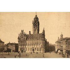 Middelburg - Stadhuis.