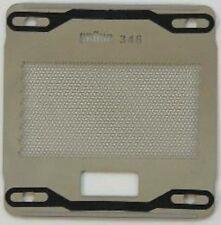 Braun & Eltron Shaver Replacement Foil 346