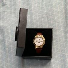 LUPIN THE THIRD WRIST WATCH OFFICAIL VERY RARE 1000 LIMITED EDITION ANIME JAPAN