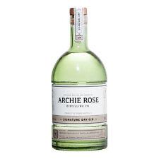 ARCHIE ROSE GIN 700ml 40% alc