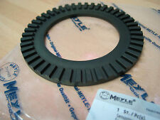 MEYLE Rear ABS Rotor Ring for Audi A4 A6 Audi Convertible Equiv: 443614149A