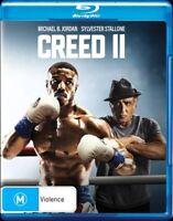 CREED 2 : NEW Blu-Ray
