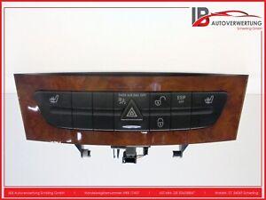Mercedes Benz W211 Original Kinematik CD-Wechsler 6 Fach A2116800552 A2116800572
