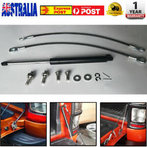 For Holden Colorado Tailgate Slow Down Strut Up Kit Tail Gate Parts Replacement