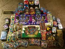 Pokemon Mystery Box Sealed Tins, Boxes, Blisters, Boosters, Toys & NM Cards