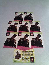 *****Bobby Brown*****  Lot of 9 cards