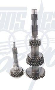 Fits Suzuki Samurai Transmission Cluster Gear Countershaft Input Shaft Gear Kit