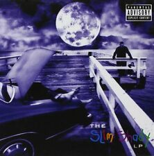 Eminem - The Slim Shady lp - CD Nuovo Sigillato