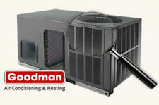 2 Ton 14-14.5 seer Goodman HEAT PUMP Package GPH1424H41 Scratch and Dent 142